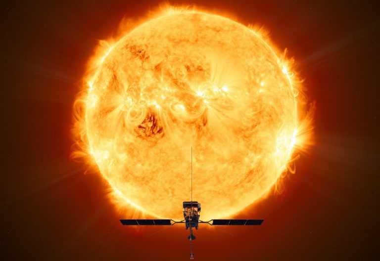 Jornal Campeão: Critical Software e ESA lançam exploração solar pioneira em Fevereiro