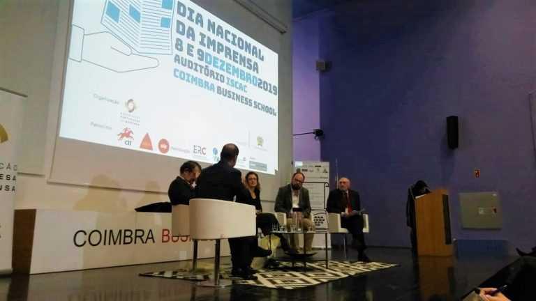 Jornal Campeão: Governo vai lançar campanha de sensibilização para a literacia