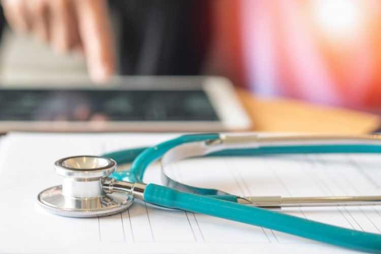 Digitilização da Saúde