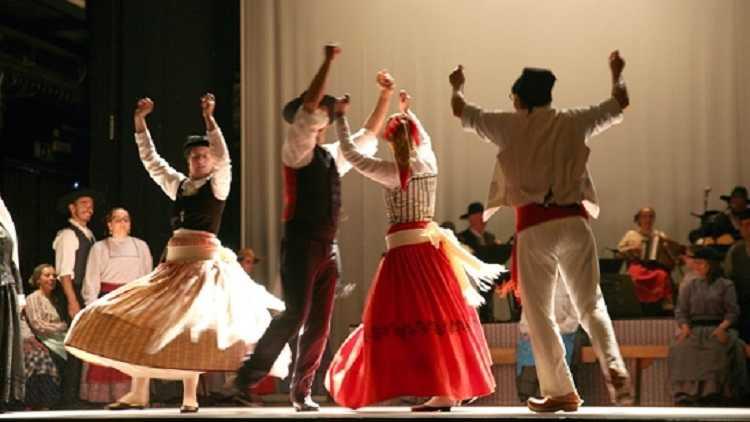 Jornal Campeão: Cantanhede: Encontro de Cantares Natalícios em Ançã