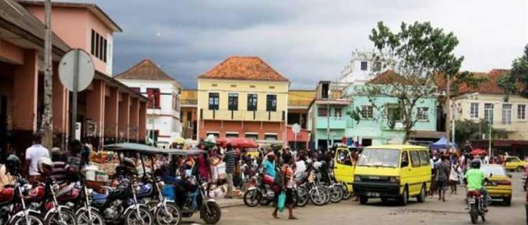 Jornal Campeão: ISEC vai ensinar informática a crianças de S. Tomé e Príncipe