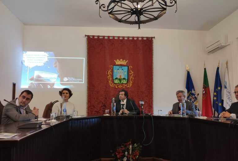 Jornal Campeão: Penacova: Travanca do Mondego tem nova ETAR