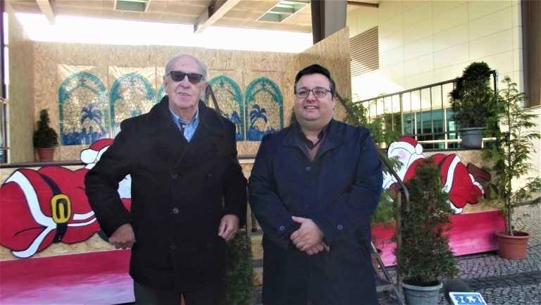 Jornal Campeão: Cancelado o Mercado de Natal de Coimbra