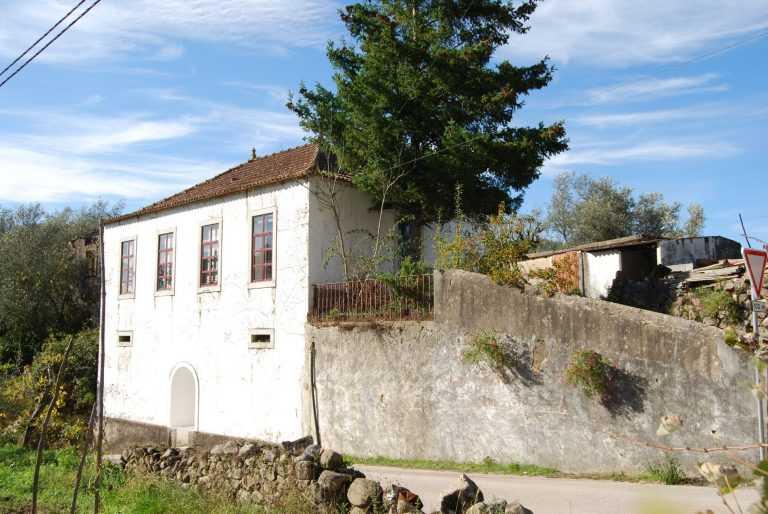 Jornal Campeão: Miranda do Corvo: Duas antigas escolas passam a espaços polivalentes