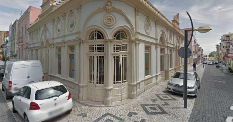 Jornal Campeão: Disparos à entrada de discoteca na Figueira da Foz sem causar feridos