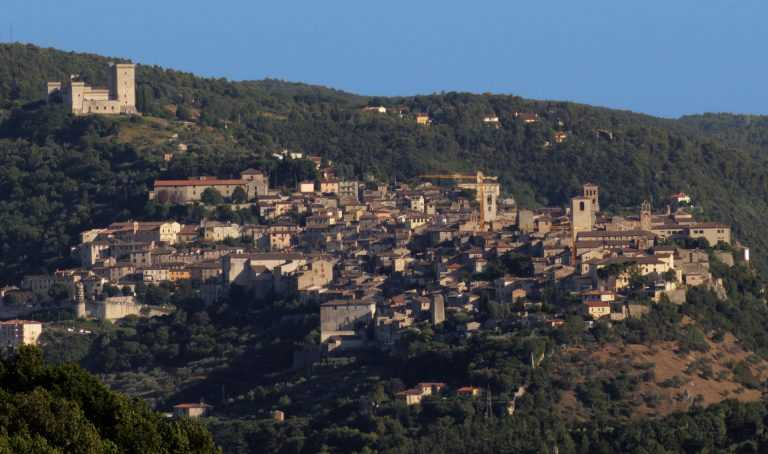 Jornal Campeão: Coimbra e Narni (Itália) preparam geminação pelos Mártires de Marrocos
