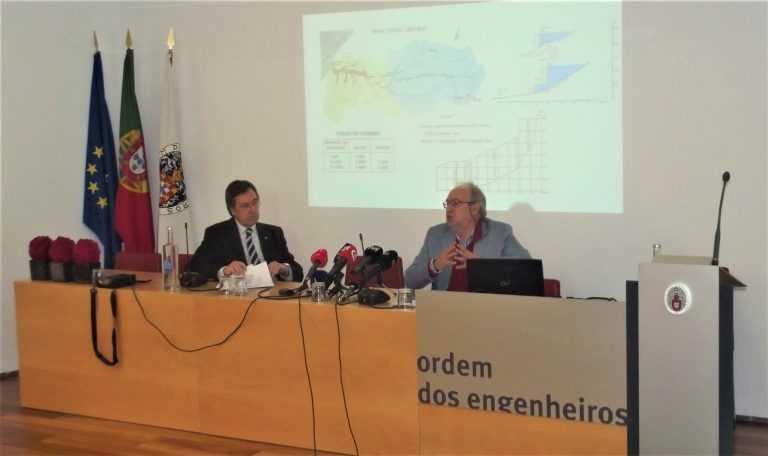 Jornal Campeão: Cheias: Engenheiros apontam falta de manutenção e ausência de barragem