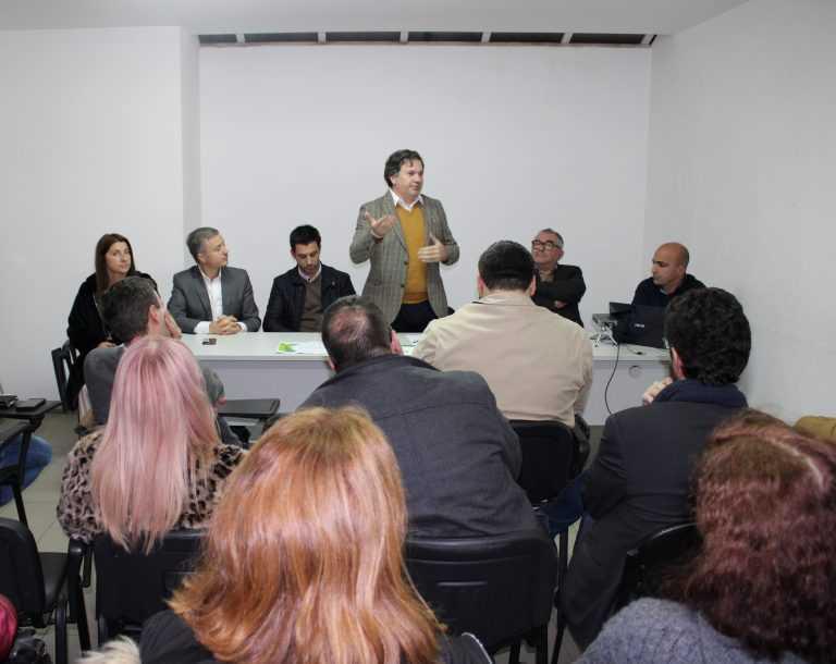 Jornal Campeão: Penacova: Centro Educativo de Figueira de Lorvão vai ser construído