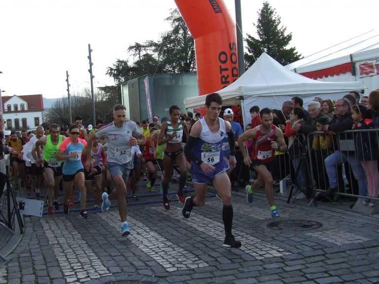 Jornal Campeão: Corrida de São Silvestre de Coimbra regressa em 2021