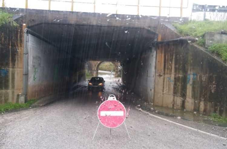 Túnel Almegue