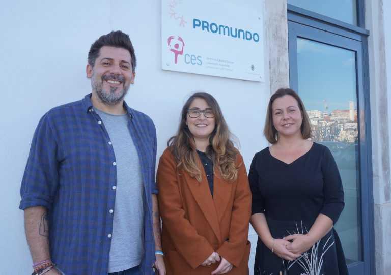 Jornal Campeão: Programa inovador pretende prevenir a violência baseada no género