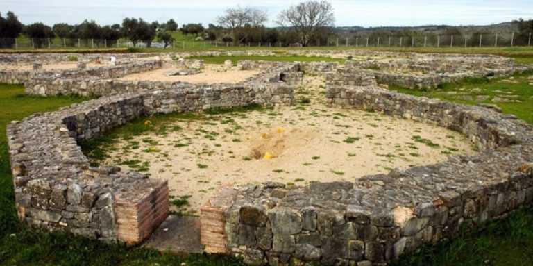 Jornal Campeão: Ruínas romanas do Rabaçal, em Penela, propostas para monumento nacional