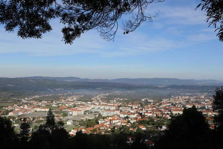 Jornal Campeão: Alunos de Erasmus do Politécnico de Coimbra visitaram o concelho da Lousã
