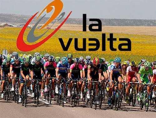 """Jornal Campeão: Ciclismo: Viseu recebe início de etapa da """"Vuelta"""" a Espanha"""
