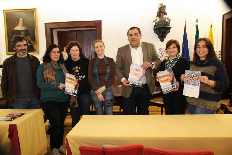 Jornal Campeão: APPACDM de Condeixa apresentou calendário solidário