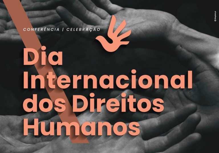Jornal Campeão: Ordem dos Médicos do Centro acolhe conferência sobre Direitos Humanos