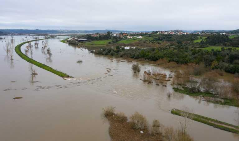 Jornal Campeão: Cheias: Agricultores do Baixo Mondego vão ter apoios para prejuízos