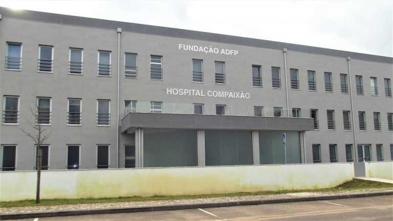 Jornal Campeão: Jaime Ramos nega que ARS conheça o investimento no Hospital Compaixão