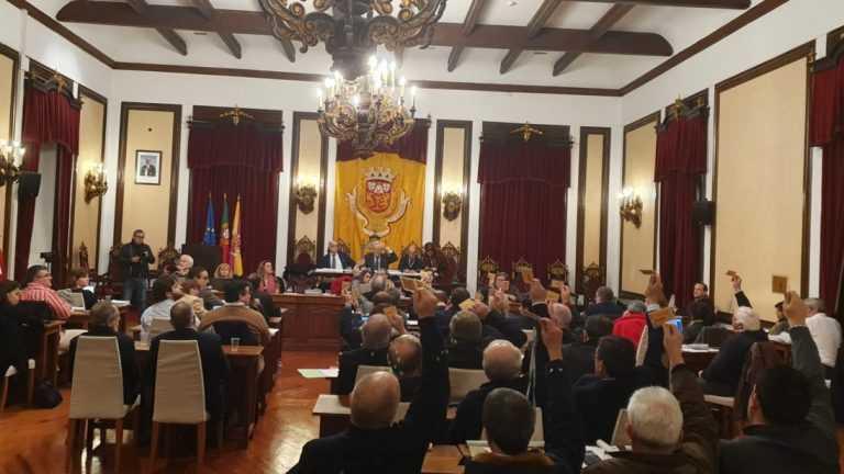 Jornal Campeão: Coimbra: À segunda vez a AM aprovou Orçamento da Câmara