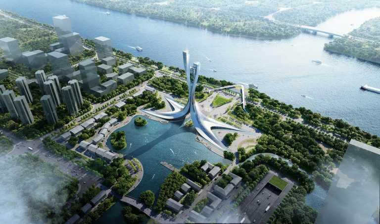 Jornal Campeão: Arquitecto foi de Coimbra para o mundo e alcança o êxito na China