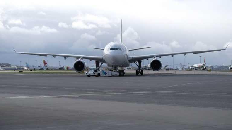 Jornal Campeão: Coimbra defende aeroporto na região Centro no plano estratégico nacional