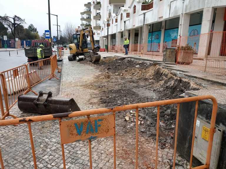 Jornal Campeão: Cantanhede: Último troço da rede ciclável urbana está em construção