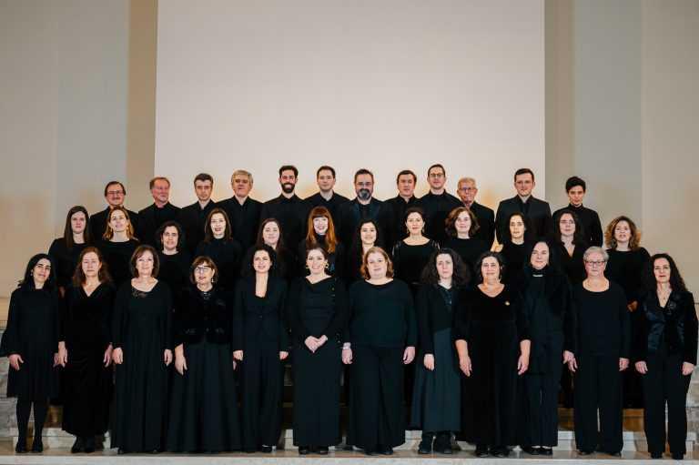 Jornal Campeão: Coro Coimbra Vocal estreia-se com concerto a 08 de Fevereiro
