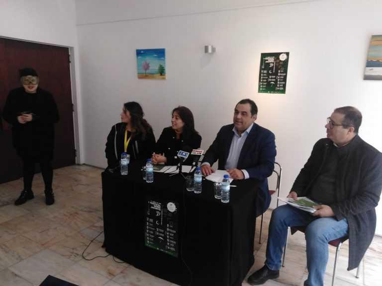 Jornal Campeão: Condeixa: Festival de Teatro com novos estilos e internacionalização