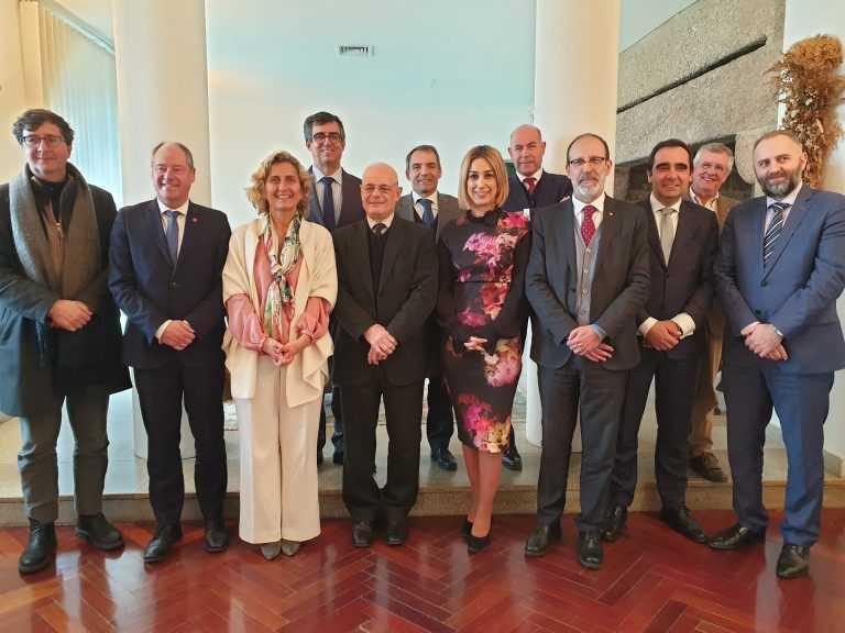 Jornal Campeão: Coimbra: Politécnico adere a rede de Universidades do Sudoeste Europeu