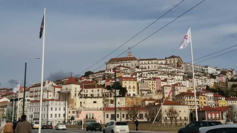 Jornal Campeão: Coimbra é Capital Europeia da Economia Social no último trimestre de 2021