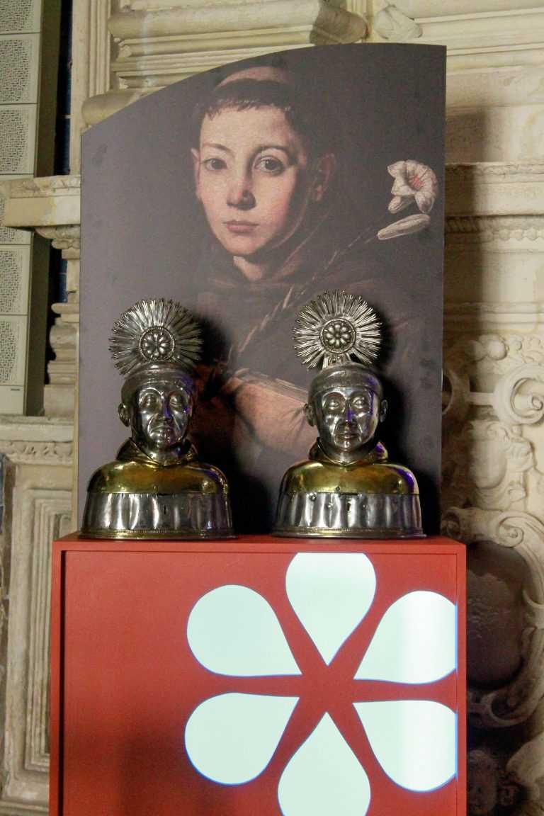 Jornal Campeão: Coimbra: Domingo começa o Ano Jubilar de Santo António