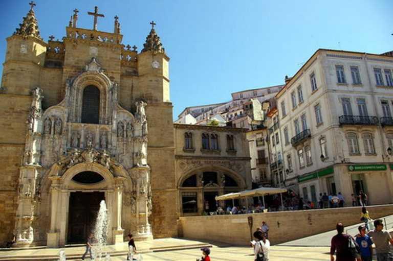 Jornal Campeão: Quebra de receitas preocupa Diocese de Coimbra