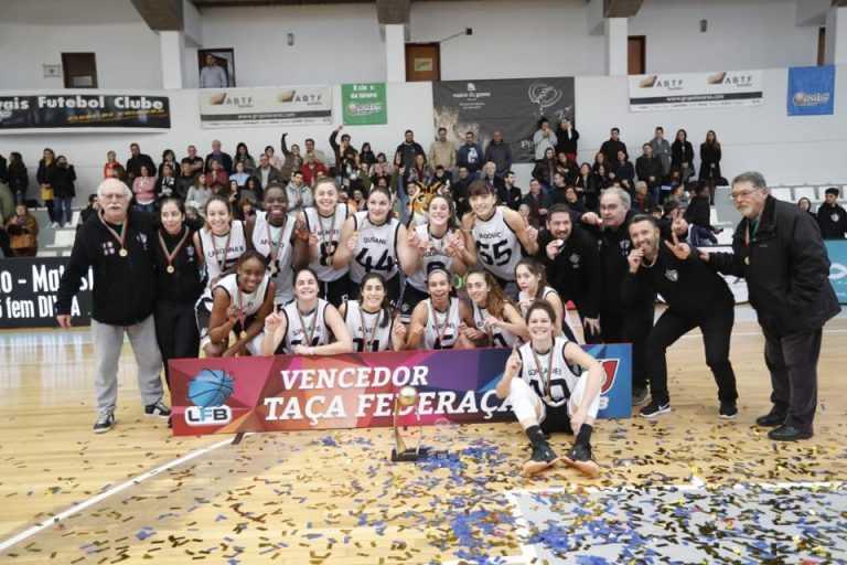 Jornal Campeão: Olivais Futebol Clube conquista a sua primeira Taça da Federação