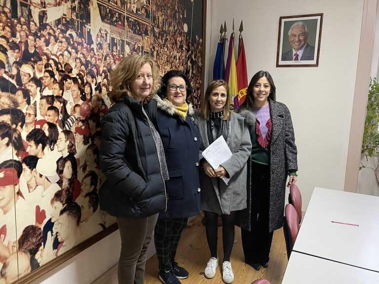 Jornal Campeão: Raquel Santos vai liderar Mulheres Socialistas de Coimbra