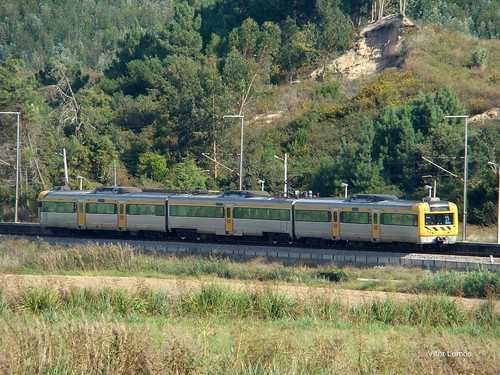 Jornal Campeão: Circulação ferroviária para a Figueira da Foz será reposta domingo