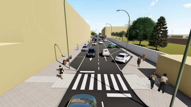 Jornal Campeão: Câmara da Lousã apresenta proposta de regeneração urbana