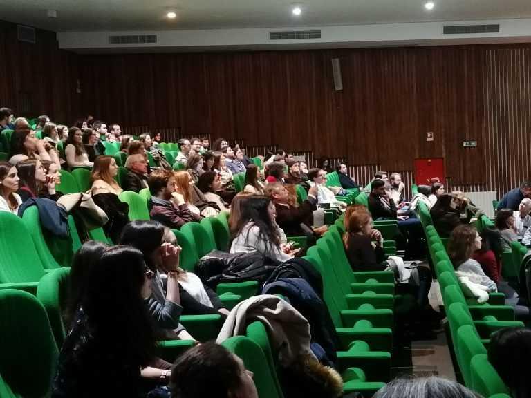 Jornal Campeão: Região Centro: 82 médicos iniciam especialidade nos Centros de Saúde