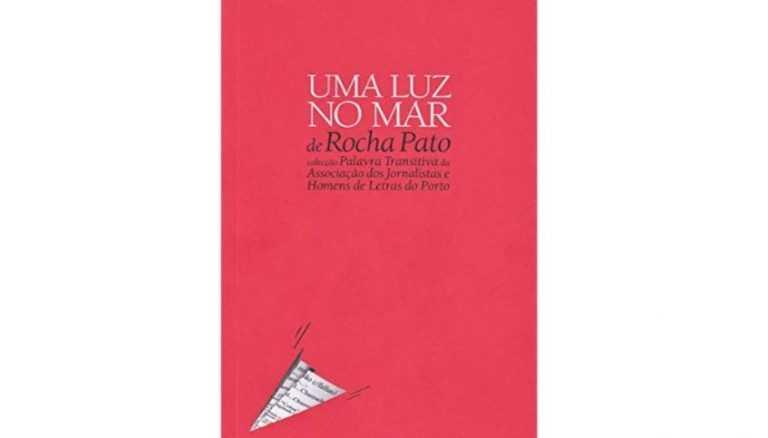 Jornal Campeão: Contos de Rocha Pato editados em livro para memória futura