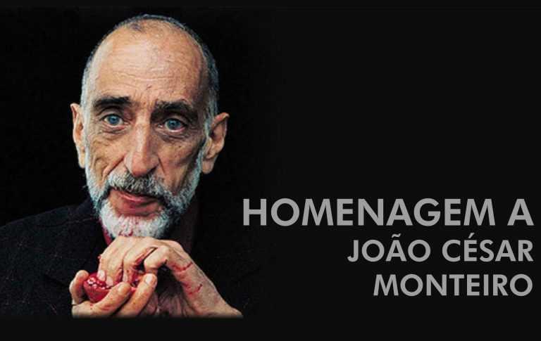 Jornal Campeão: João César Monteiro homenageado pela Figueira da Foz