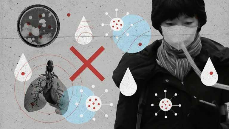 Jornal Campeão: Perguntas e respostas: O que é o novo vírus detectado na China?