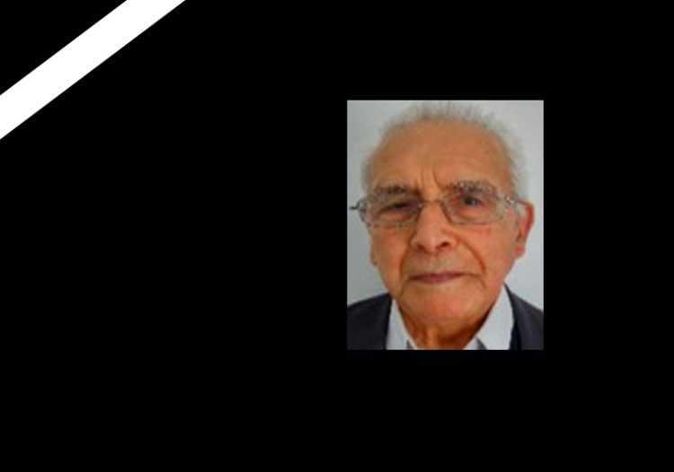 Jornal Campeão: Condeixa: Faleceu o padre Saúl