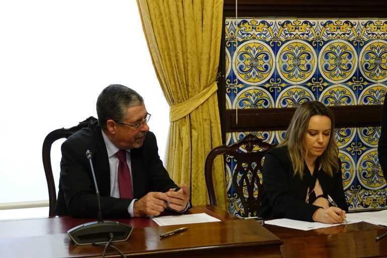 Jornal Campeão: Nove instituições sociais de Coimbra apoiadas com 129 mil euros