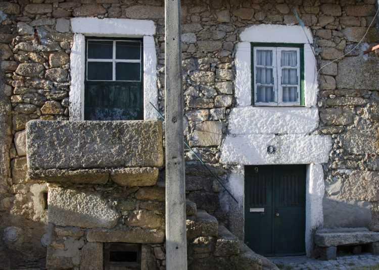 Casas das Beiras