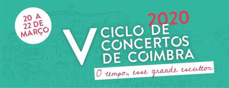 Jornal Campeão: Coimbra: 14 maestros em espectáculo solidário no Ciclo de Concertos
