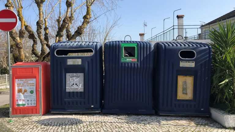 Jornal Campeão: Pombal realiza campanha de sensibilização para a reciclagem de resíduos