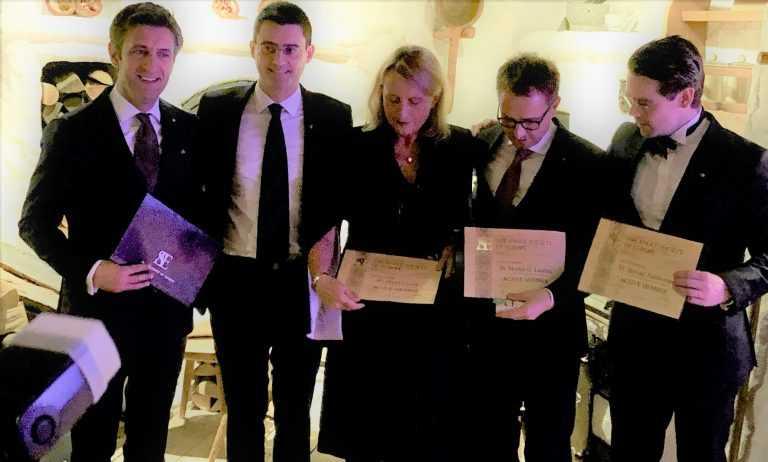 Jornal Campeão: Docente da FMUC eleito para Sociedade Europeia de Ortodontia