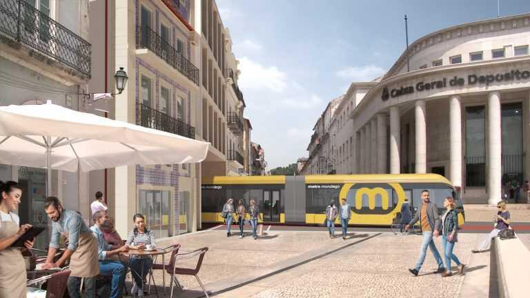 Jornal Campeão: Comissão Europeia aprova 60 milhões de euros para o MetroBus
