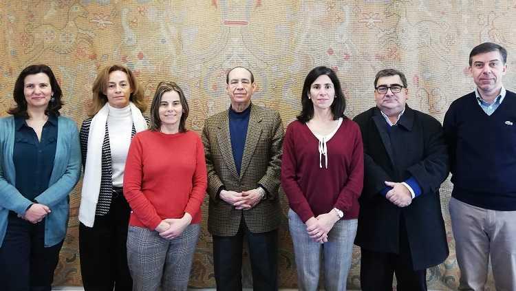 Jornal Campeão: CUF e AIBILI parceiros na investigação clínica
