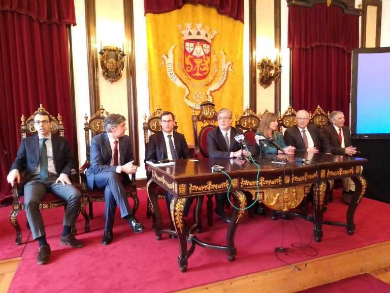 Jornal Campeão: Rali de Portugal gerou 31,7 milhões de euros na região de Coimbra