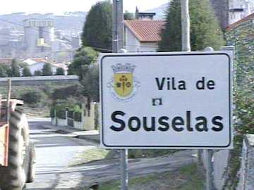 Souselas